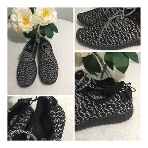 Other - URBAN ID Knit Sneakers Size 11